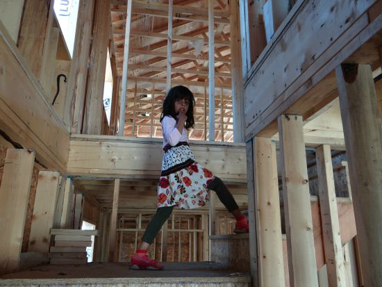 Construction Underway ... Our Home Langford Victoria BC