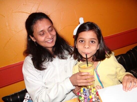 Mango Lassi - My Favorite Drink