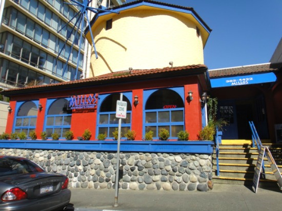 Mexican Food Victoria Bc