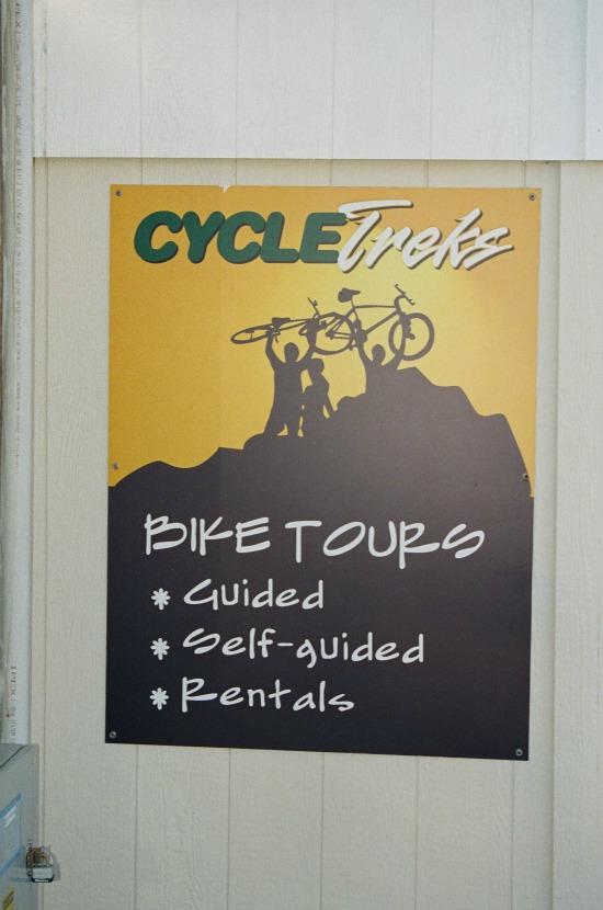 Rent a Bike on Victoria BC Tour to Travel around