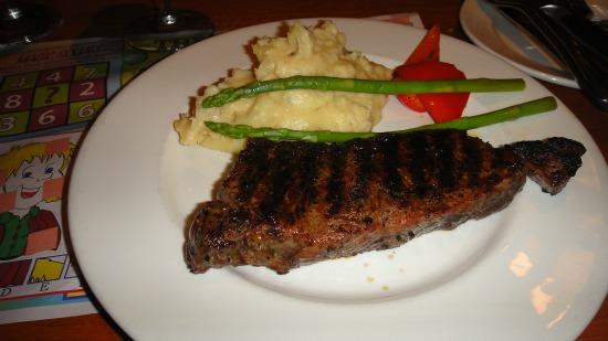 Food Plate - Victoria BC Restaurents